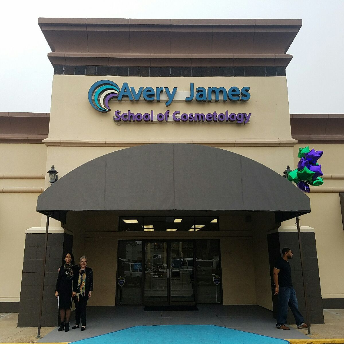 beauty college in lake charles