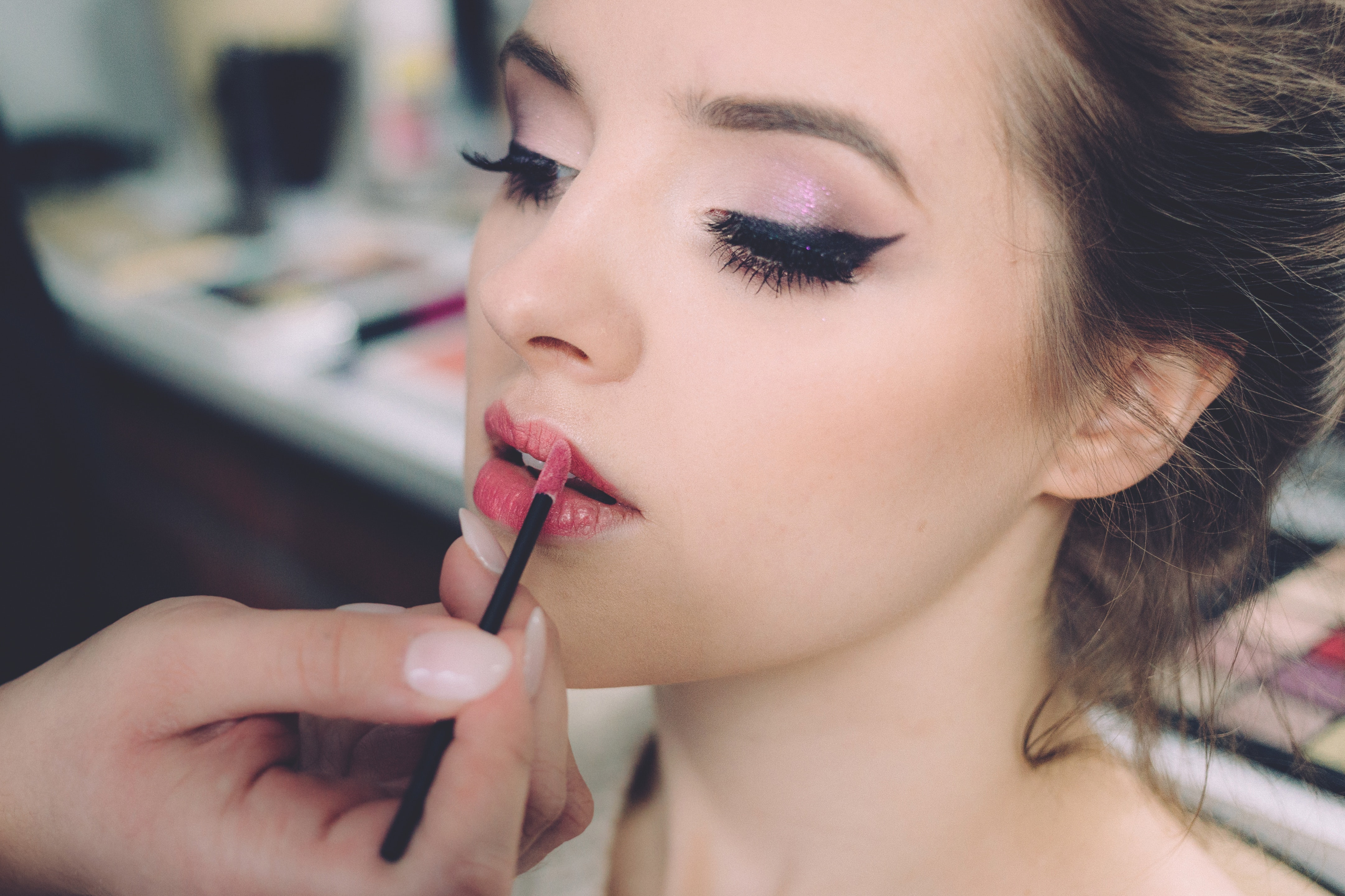 Career Options for Esthetician and Makeup Classes in lake charles